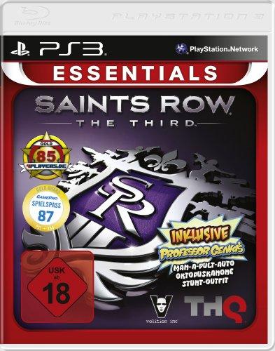 Saints Row - The Third [Importación Alemana]