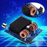Amplificador de audio de potencia Placa de audio 6A Amplificador de potencia Placa de audio Módulo de subwoofer de alta potencia Placa de amplificador de potencia Accesorio de audio Sonido sin pérdida