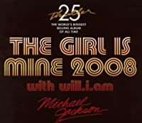 The Girl Is Mine 2008 by Michael Jackson