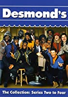 Desmonds: Seasons Two to Four/ [DVD] [Import]