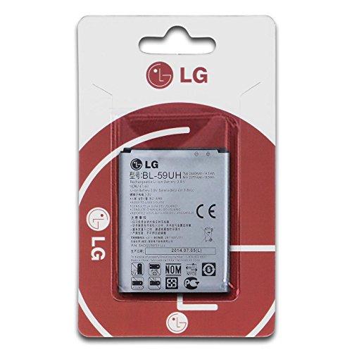 LG BL-59UH Akku G2 Mini D620, D618