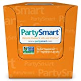 PartySmart Provides Axtioxidants for a Fun...