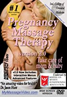 Pregnancy Massage: Taking Care of Mother & Baby 2 [DVD]
