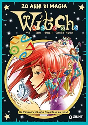 Witch. 20 anni di magia (Vol. 2)