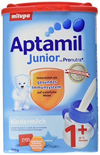 Aptamil Junior 1+ Kindermilch, 4.8 kg