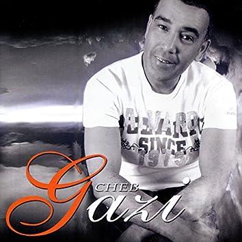 Cheb Ghazi