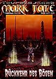 TEUFELSJÄGER 161-162: Rückkehr des Bösen: 'Die Blutgöttin rächt sich – und das nicht zu knapp!'