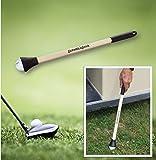 ScrambleStick The Original Golf Ball