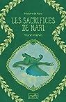 Les sacrifices de Nari par Maÿvis