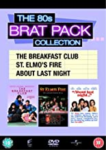 The 80s Brat Pack Collection