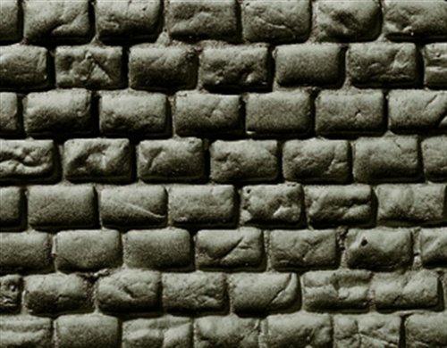Noch 67760 - Bruchsteinmauer 39 x 29 cm