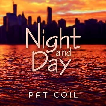 Night and Day (feat. Danny Gottlieb & Jacob Jezioro)