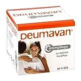 Deumavan Salbe Natur ohne 100 ml