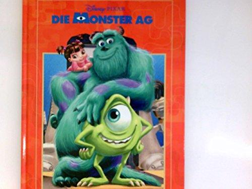 Die Monster-AG.