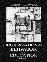 Organizational Behavior in Education