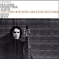Dulcimer Instruction Album