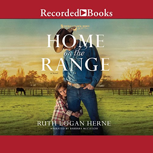 Home on the Range audiobook cover art