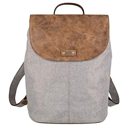 Zwei Damen Tasche O13 Olli, Größe:, Farbe:ice