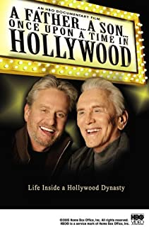 A Father, a Son - Once Upon a Time in Hollywood (2005)