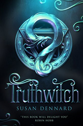 Truthwitch (The Witchlands Series)