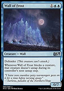 Best wall of frost Reviews