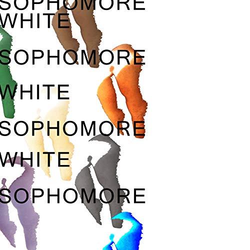 WHITE SOPHOMORE