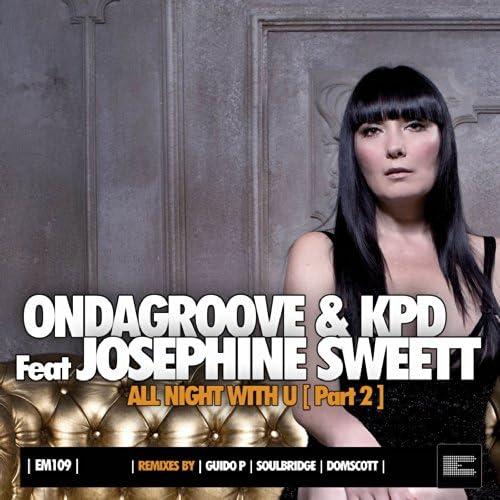KPD & Ondagroove feat. Josephine Sweett