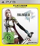 Final Fantasy XIII [Platinum] [Importación alemana]