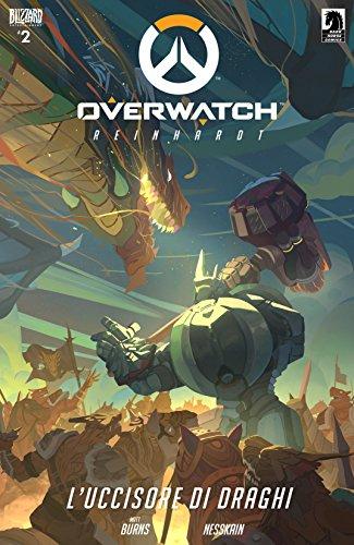 Overwatch (Italian) #2