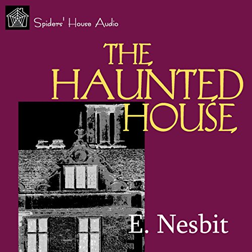 The Haunted House Titelbild
