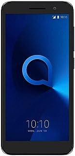 "Alcatel 1 (16GB) 5.0"" Full View Display, Removable Battery, FM Radio, Dual SIM GSM Unlocked US & Global 4G LTE Internation..."