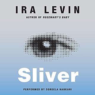 Sliver cover art