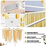 Zoom IMG-2 diyarts 10 rami noodles pieghevoli