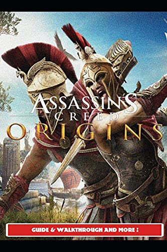 Assassin's Creed Odyssey Guide & Walkthrough and MORE !