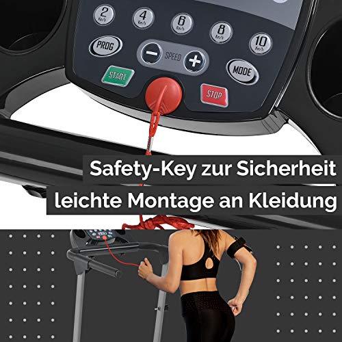 Laufband mit Motor Speedrunner 2000 Bild 5*