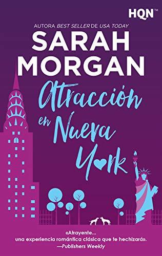 Atracción en Nueva York (HQN)
