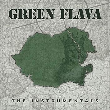 Green Flava (Instrumentals)