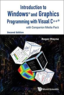 Introduction to Windows® and Graphics Programming with Visual C++®:(with Companion Media Pack)