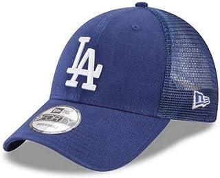 New Era MLB Los Angeles Dodgers Trucker 9Forty Adjustable Baseball Hat 11591203