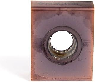 5805346 Insert Ingersoll Cutting Tool IN2004 RHHW0602M0TN RHH82-100 Pack of 10 FormMaster