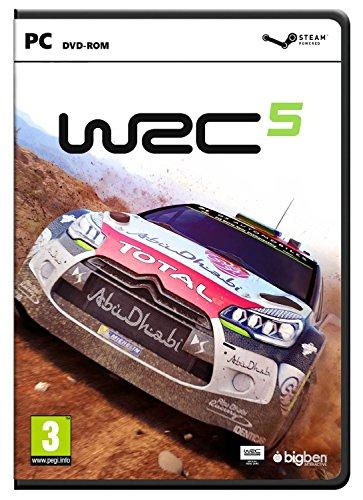 World Rally Championship 5 - PC