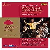 ワインベルガー : バグパイプ吹きシュヴァンダ (Jaromir Weinberger : Schwanda, der Dudelsackpfeifer (Schwanda, the Bagpiper)) (2CD) [輸入盤]