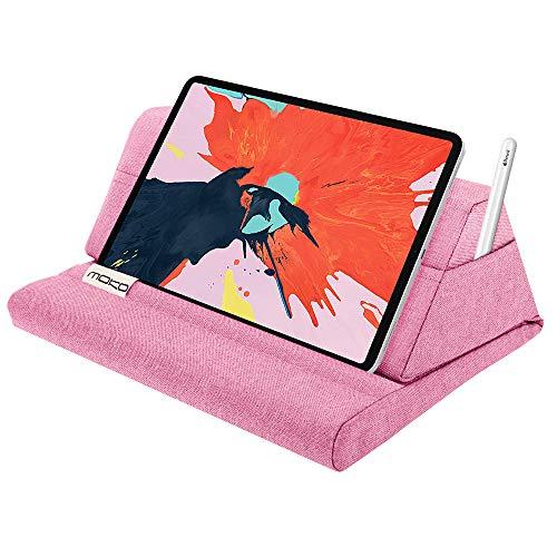 MoKo Tablet Kissen Ständer, Kissen Halter für Tablet bis zu 11