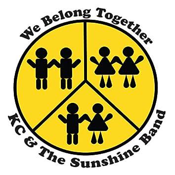We Belong Together (Stonebridge Radio Mix)