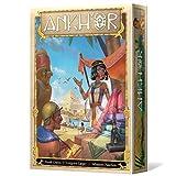 Days of Wonder- Ankh'or - Juego de Mesa en Español, Color (SCANK01ES)