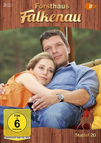 Staffel 20 (3 DVDs)