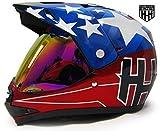 SmartDealsNow DOT Youth & Kids Helmet for Dirtbike ATV Motocross MX Offroad...