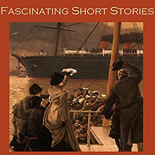 Fascinating Short Stories cover art