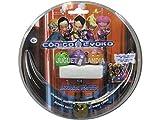Simba Pack 4 Canicas Codigo Lyoko ( B )
