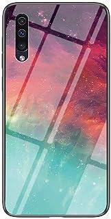 حافظة من الزجاج المقسى من Mylne Samsung Galaxy A30S Eu05309X1-DE